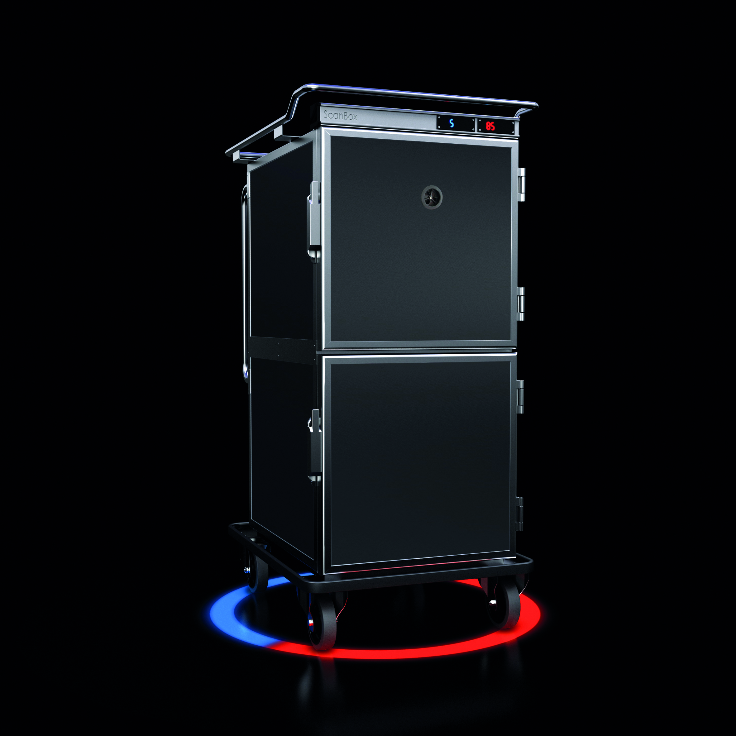 Banquet Line Combo Hot +Active Cooling